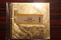Поталь в листах, Золото 11, 14х14 см., 25 листов, Borma Wachs
