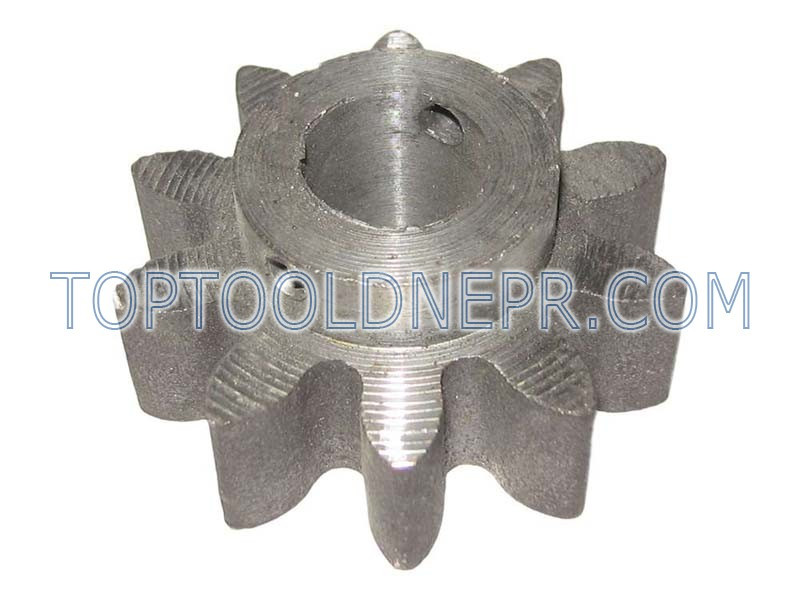 Шестерня для бетономешалки №1