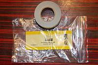 Поталь в рулонах, Серебро 15, 2.5 см. х 50 м., Borma Wachs