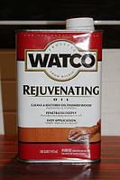 Масло для обновления деревянных поверхностей, Rejuvenating oil, 0.946 litre, Watco