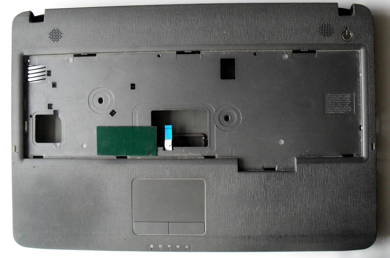 216 Корпус Samsung E352 - нижняя часть + тачпад
