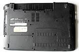 216 Корпус Samsung E352 - нижняя часть + тачпад, фото 2