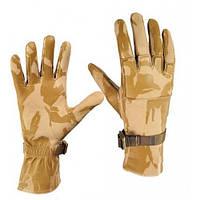 Боевые перчатки английской армии, DDPM оригинал, новые, фото 1