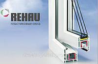 Купить окна,двери,балконы Rehau Киев