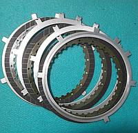 Комплект дисков пакета UNDERDRIVE BRAKE A6MF1 456253B601 .