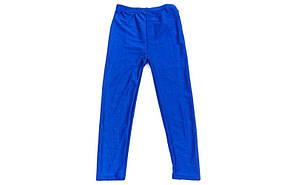 Лосини гімнастичні Біфлекс сині CO-1962-NB, фото 3