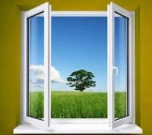 Металлопластиковые окна, двери, подоконники