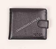 Мужской кожаный кошелек Tailian T120D-P03-B