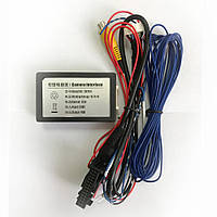 Адаптер Prime-X CVBS-RGB (VW 315, 510)