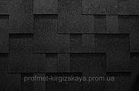 Битумная черепица KATEPAL  SUPER Черный, фото 1