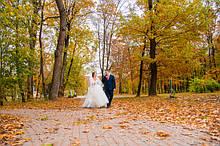 Услуги свадебной фото и видеосьемки