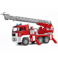 Bruder MAN Пожарная машина 1:16