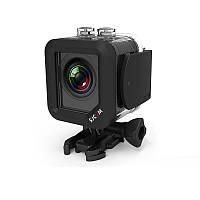 Экшн камера SJCAM M10 WiFi (черная - black)