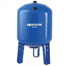 Гидроаккумулятор Aquasystem VAV 100л