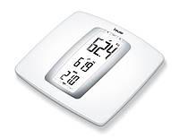 Весы пластиковые Beurer PS 45 BMI
