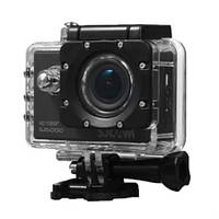 Экшн камера SJCAM SJ5000 (черная - black)