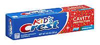 Crest Kid's Cavity aprotection Sparkle Fun - Зубная паста для детей, 130 г
