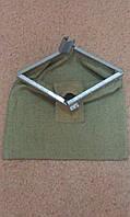 Сумка инкассаторская (40 х 60) из брезента с замком для хранения ценностей