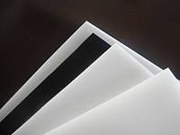 Полиэтилен плита, лист PE 500