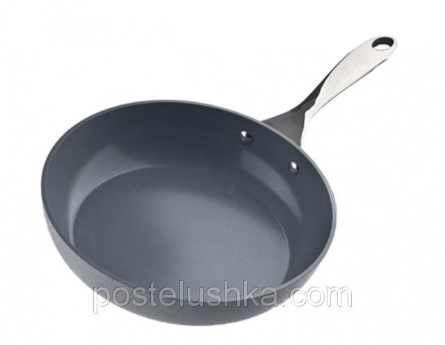 Сковорода Vinzer 89410 Ecoline 20см