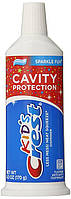 Crest Kid's Cavity aprotection Sparkle Fun - Зубная паста для детей, 170 г