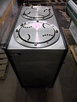 Диспенсер для подогрева тарелок Apw Wyott HML2-12A, фото 1