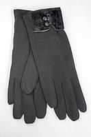 Качественные женские перчатки на утеплителе