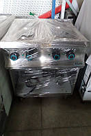 Плита электрическая MBM E4A77 профессиональная новая