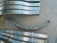 Рессора АL-KO ГАЗ 4 листа 60 мм ширина