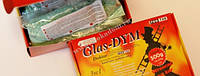 Средство для чистки дымоходов и топок glas-dym too-tak
