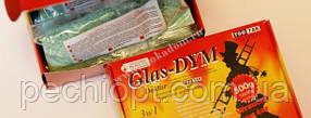 Очиститель для дымоходов и топок glas-dym too-tak