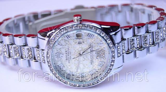 Женские часы наручные Rolex DateJust President Watch R6207  в интернет-магазине Модная покупка