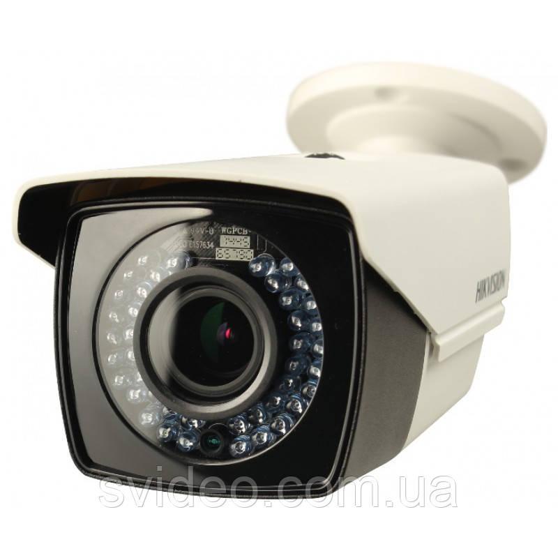 Hikvision DS-2CE16C2T-VFIR3, 1.3 Мп Turbo HD видеокамера