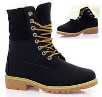 Удобные зимние ботинки модные по хорошей цене.  размеры 36-38