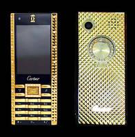 Мобильный телефон CARTIER - китайская копия    .f
