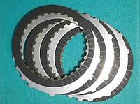 Комплект дисков пакета 2nd brake A4CF1 A4CF2 4565023300 .