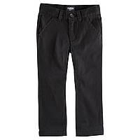 Черные брюки CARTER'S; 8 лет, фото 1