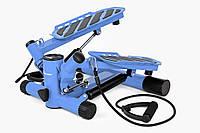 Степпер Hop-Sport (HS-30S) blue