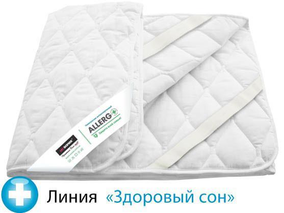 Наматрасник антиаллергенный Allergo 160х200