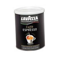 Lavazza café Espresso 100% arabica ж.б.250гр