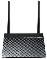 Wi-Fi роутер Asus RT-N12 PLUS Wireless LAN N Router