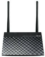 Wi-Fi роутер Asus RT-N12 Wireless LAN N Router, фото 1