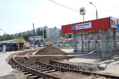 Щебень дорожный в Харькове
