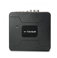 Видеорегистратор 4-х канальный гибрид AHD Tecsar HDVR Neo-Futurist