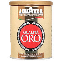 Lavazza Qualita Oro 100% arabica ж.б.250гр.