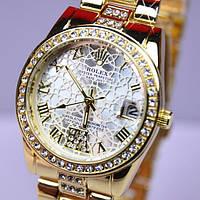 Женские часы наручные Rolex DateJust President Watch R6203