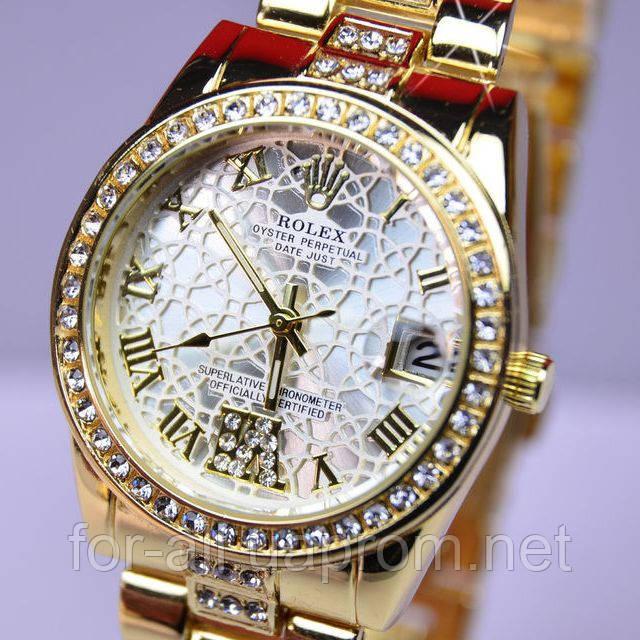 572508a6cddb Женские часы наручные Rolex DateJust President Watch R6203 -  Интернет-магазин Модная покупка в Харькове