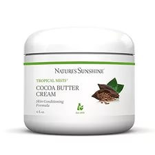 Крем для лица с маслом какао,алоэ вера и витаминами 175 гр.