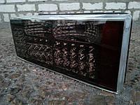 Диодные задние фонари на ВАЗ 2109 LA011G с трещинами на боковой части., фото 1