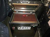 Вакуумная упаковочная машина вакуумный упаковщик BOSS NE 63N б/у (Германия)